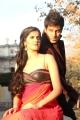 Vikram Deeksha Seth @ Rajapattai Movie Stills
