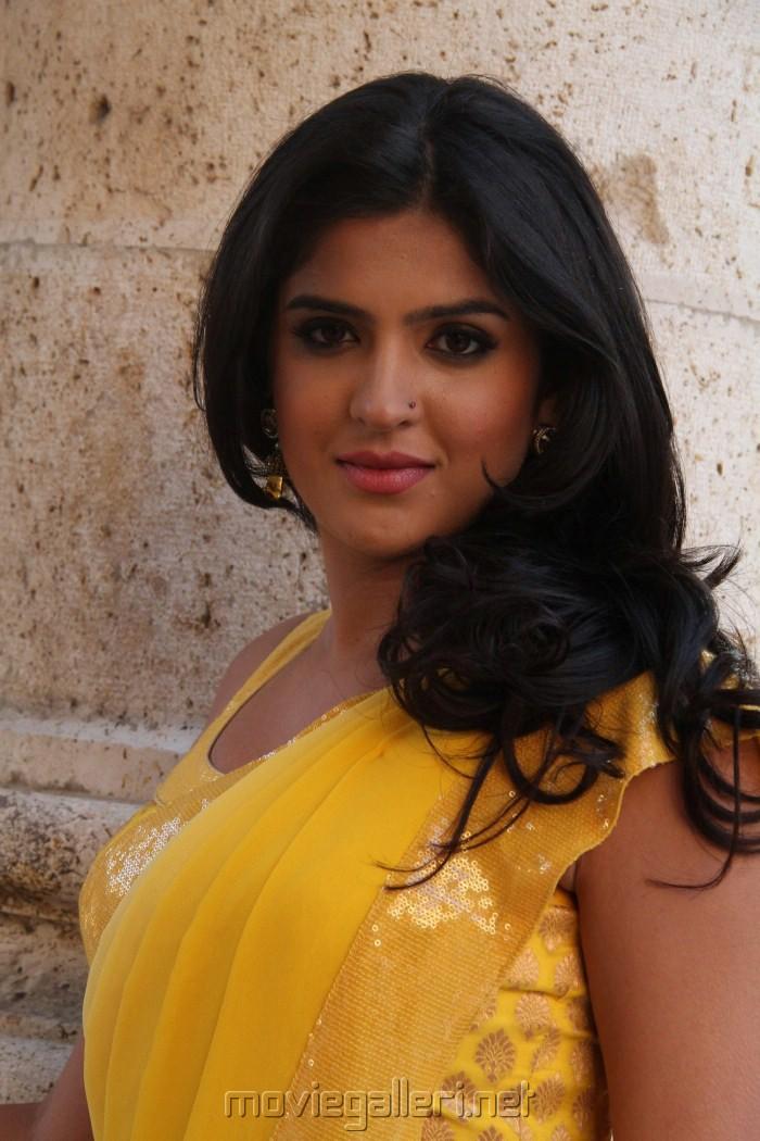Picture 127865 | Deeksha Seth @ Rajapattai Movie Stills ...