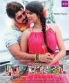 Vikram Deeksha Seth Rajapattai Movie Posters