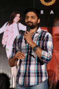 Actor Nirup Bhandari @ Rajaratham Teaser Launch Stills