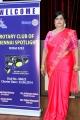Actress Jyothi Lakshmi @ Rajasulochana 85th Birthday Anniversary Photos