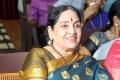 Actress Sachu @ Rajasulochana 85th Birthday Anniversary Photos