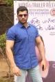 Actor Adhavan @ Rajavin Parvai Raniyin Pakkam Movie Audio Launch Photos