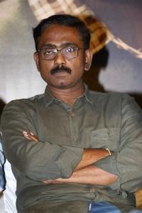 Vasanthabalan @ Rajavukku Check Movie Audio Launch Photos