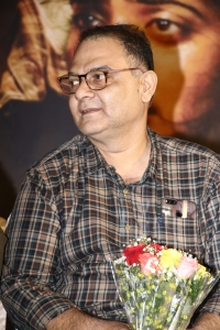 MS Prabhu @ Rajavukku Check Movie Audio Launch Photos