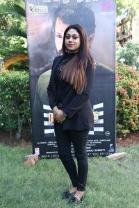 Sarayu Mohan @ Rajavukku Check Movie Audio Launch Photos