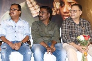 Saran, Vasanthabalan, MS Prabhu @ Rajavukku Check Movie Audio Launch Photos