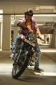 Actor Meghamsh Srihari in Rajdoot Movie Stills