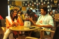 Nakshatra, Meghamsh Srihari in Rajdoot Movie Stills