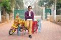 Actor Meghamsh in Rajdoot Movie Stills