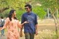 Nakshatra, Meghamsh Srihari in Rajdoot Movie Stills