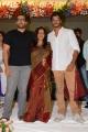 Disco Shanti, Meghamsh Srihari @ Rajdoot Movie Trailer Launch Stills