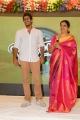 Meghamsh Srihari, Jeevitha @ Rajdoot Movie Trailer Launch Stills