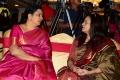 Jeevitha, Disco Shanti @ Rajdoot Movie Trailer Launch Stills