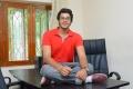 Rajdooth Movie Hero Meghamsh Srihari Interview Stills