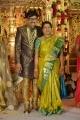 Rajeev Saluri (s/o Koti) and Pratyusha Wedding Reception Stills