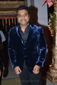Harris Jayaraj @ Koti's son Rajeev Saluri Prathyusha Wedding Reception Stills