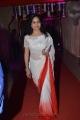 Singer Sunitha @ Koti's son Rajeev Saluri Prathyusha Wedding Reception Stills