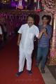 Kodi Ramakrishna @ Koti's son Rajeev Saluri Prathyusha Wedding Reception Stills