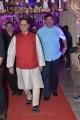 TSR @ Koti's son Rajeev Saluri Prathyusha Wedding Reception Stills