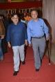 Allu Aravind, Akkineni Ramesh Prasad @ Koti's son Rajeev Saluri Prathyusha Wedding Reception Stills