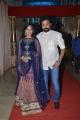 Madhumitha, Siva Balaji @ Koti's son Rajeev Saluri Prathyusha Wedding Reception Stills