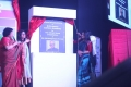 Latha, Rajinikanth @ Peace for Children Event Stills