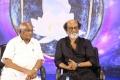 SP Muthuraman, Rajinikanth Photos at Fans Meet