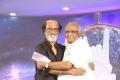 Rajinikanth, SP Muthuraman Photos at Fans Meet