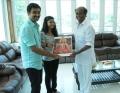 Rajinikanth wishes Sneha and Prasanna