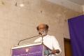 Rajinikanth @ Yogi Autobiography Release Photos