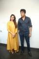 Samantha, Nagarjuna @ Raju Gari Gadhi 2 Press Meet Stills