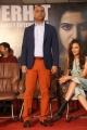 Producer Prasad V Potluri @ Raju Gari Gadhi 2 Success Meet Stills