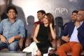 Nagarjuna, Samantha, PVP @ Raju Gari Gadhi 2 Success Meet Stills