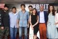 Raju Gari Gadhi 2 Movie Success Meet Stills