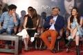 Nagarjuna, Samantha, PVP, Seerat Kapoor @ Raju Gari Gadhi 2 Success Meet Stills