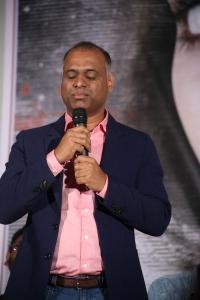 Prasad V Potluri @ Raju Gari Gadhi 2 Trailer Launch Stills