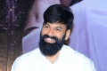 Omkar @ Raju Gari Gadhi 3 Pre Release Event Stills