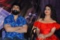 Ashwin Babu, Avika Gor @ Raju Gari Gadhi 3 Pre Release Event Stills