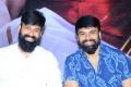 Omkar, Ashwin Babu @ Raju Gari Gadhi 3 Pre Release Event Stills