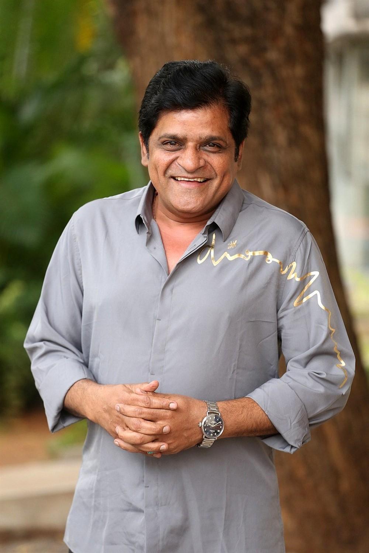 Ali @ Raju Gari Gadhi 3 Movie Success Meet Photos