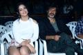 Avika Gor, Chota K Naidu @ Raju Gari Gadhi 3 Trailer Launch Stills