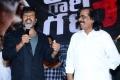 Chota K Naidu, Goutham Raju @ Raju Gari Gadhi 3 Trailer Launch Stills