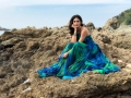 Heroine Amyra Dastur in Raju Gadu Movie Photos HD