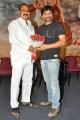 A Gururaj, Vamsi Krishna Akella @ Rakshaka Bhatudu Audio Launch Stills