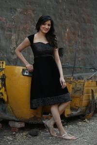 Actress Richa Panai in Rakshaka Bhatudu Movie Stills