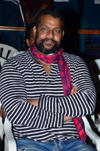 Actor Prabhakar @ Rakshaka Bhatudu Pre Release Function Stills