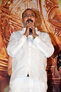 Producer A Gururaj @ Rakshaka Bhatudu Pre Release Function Stills