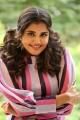 Actress Anupama Parameswaran Cute Photos @ Rakshasudu Movie Interview
