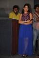 Rakshasudu Movie First Look Launch Stills